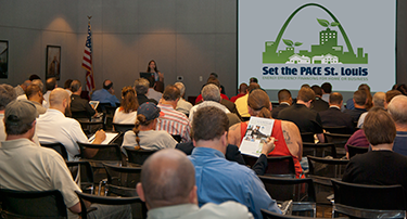 Set the PACE St. Louis contractor forum