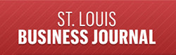 St. Louis Business Journal masthead