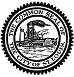 City of St. Louis official seal