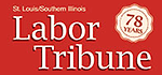 St. Louis/Southern Illinois Labor Tribune logo